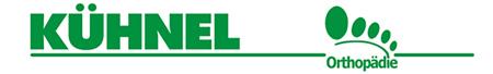 Kühnel Orthopädie Peine Logo